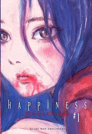 HAPPINESS #01
