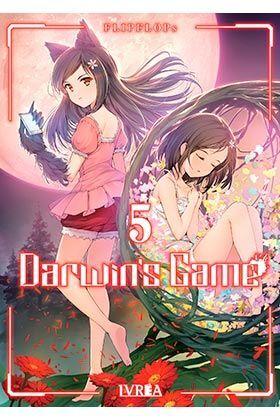 DARWIN'S GAME #05