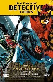 BATMAN SAGA: BATMAN DETECTIVE COMICS V8. CARAS SIN CARA