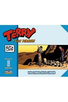 TERRY Y LOS PIRATAS: 1940-1941
