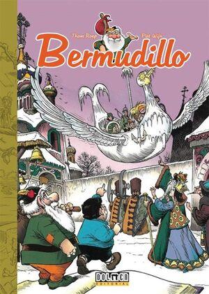 BERMUDILLO #07