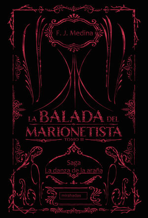 LA BALADA DEL MARIONETISTA III