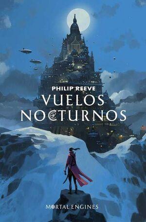 MAQUINAS MORTALES VOL. 05. VUELOS NOCTURNOS
