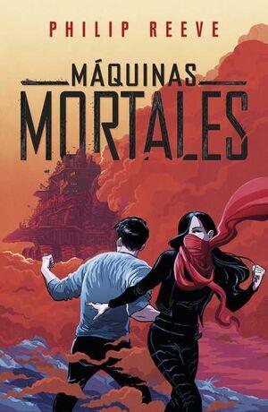 MAQUINAS MORTALES VOL. 01