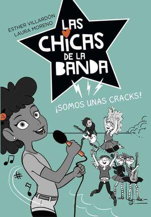 LAS CHICAS DE LA BANDA #02