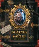 ENCICLOPEDIA DE LOS MONSTRUOS