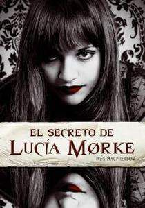 EL SECRETO DE LUCIA MORKE