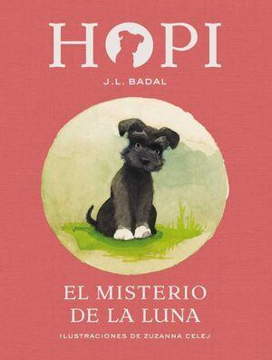HOPI #01. EL MISTERIO DE LA LUNA