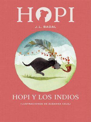 HOPI #04. HOPI Y LOS INDIOS