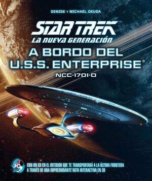 STAR TREK: LA NUEVA GENERACIÓN (+ CD)
