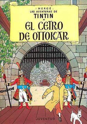 TINTIN: EL CETRO DE OTTOKAR