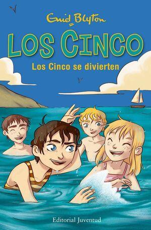 LOS CINCO: LOS CINCO SE DIVIERTEN