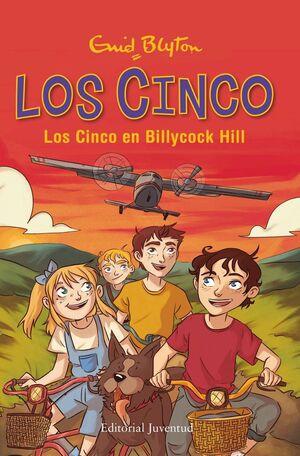 LOS CINCO: LOS CINCO EN BILLYCOCK HILL