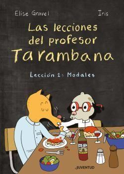 LAS LECCIONES DEL PROFESOR TARAMBANA #01. MODALES
