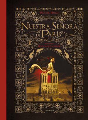 NUESTRA SEÑORA DE PARIS VOL. 2