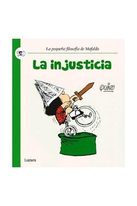 MAFALDA: LA INJUSTICIA