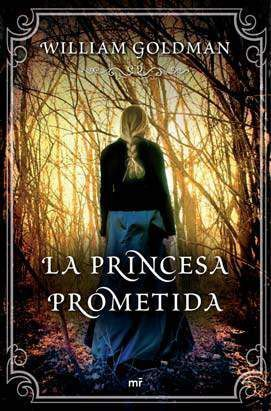 LA PRINCESA PROMETIDA (CARTONE)