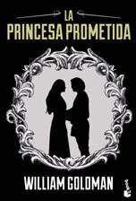 LA PRINCESA PROMETIDA (BOOKET)