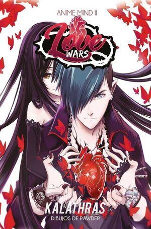 ANIME MIND II. LOVE WARS