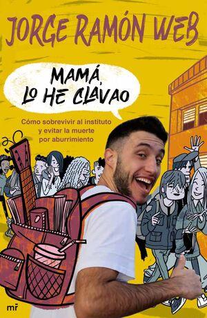 MAMA, LO HE CLAVAO