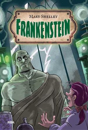 FRANKENSTEIN (CARTONE)