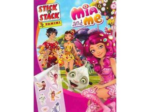 MIA AND ME STICK STACK