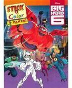 STICK COLOR BIG HERO 6