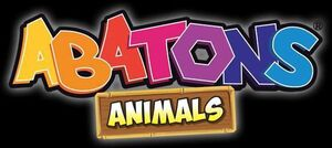 ABATONS ANIMALES BLISTER 3 SOBRES