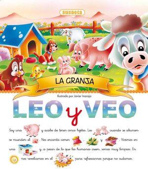 LEO Y VEO: LA GRANJA