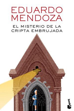 EL MISTERIO DE LA CRIPTA EMBRUJADA (BOLSILLO)