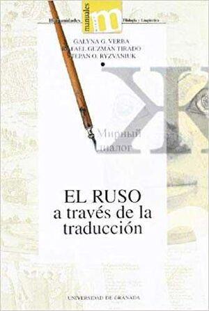 EL RUSO A TRAVES DE LA TRADUCCION