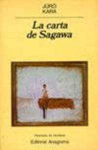 LA CARTA DE SAGAWA