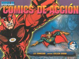 DIBUJA COMICS DE ACCION