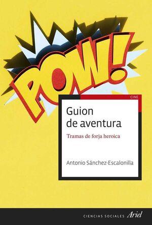 GUION DE AVENTURA: TRAMAS DE FORJA HEROICA