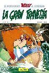 ASTERIX #22 LA GRAN TRAVESIA