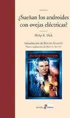BLADE RUNNER. ¿SUEÑAS LOS ANDROIDES CON OVEJAS ELECTRICAS?