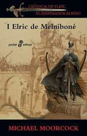 CRONICAS DE ELRIC I: ELRIC DE MELNIBONE (BOLSILLO)