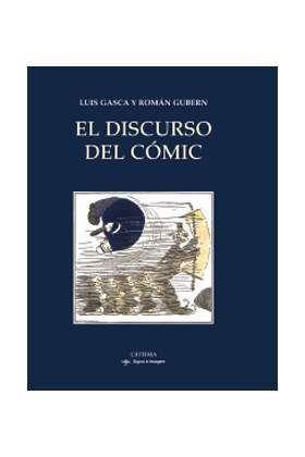 EL DISCURSO DEL COMIC