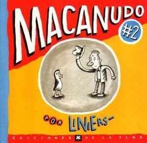 MACANUDO #02