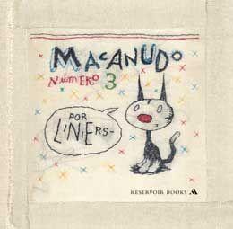MACANUDO #03