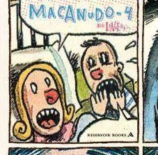 MACANUDO #04