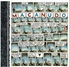 MACANUDO #05