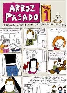 ARROZ PASADO #01