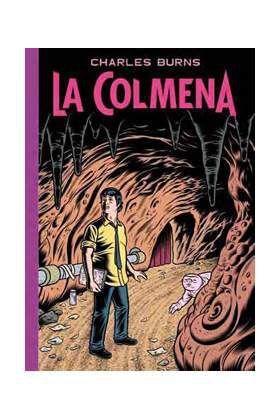 LA COLMENA (COMIC)