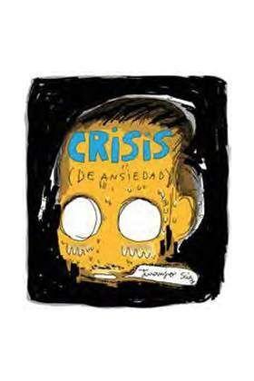 CRISIS (DE ANSIEDAD) (COMIC)