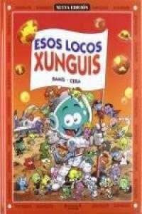 LOS XUNGUIS: ESOS LOCOS XUNGUIS BUS