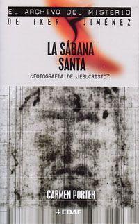 EL ARCHIVO DEL MISTERIO: LA SABANA SANTA