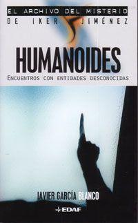 EL ARCHIVO DEL MISTERIO: HUMANOIDES