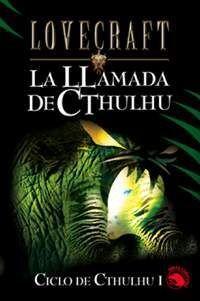 LOVECRAFT #01: LA LLAMADA DE CTHULHU