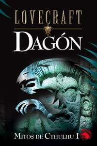 LOVECRAFT #02: DAGON